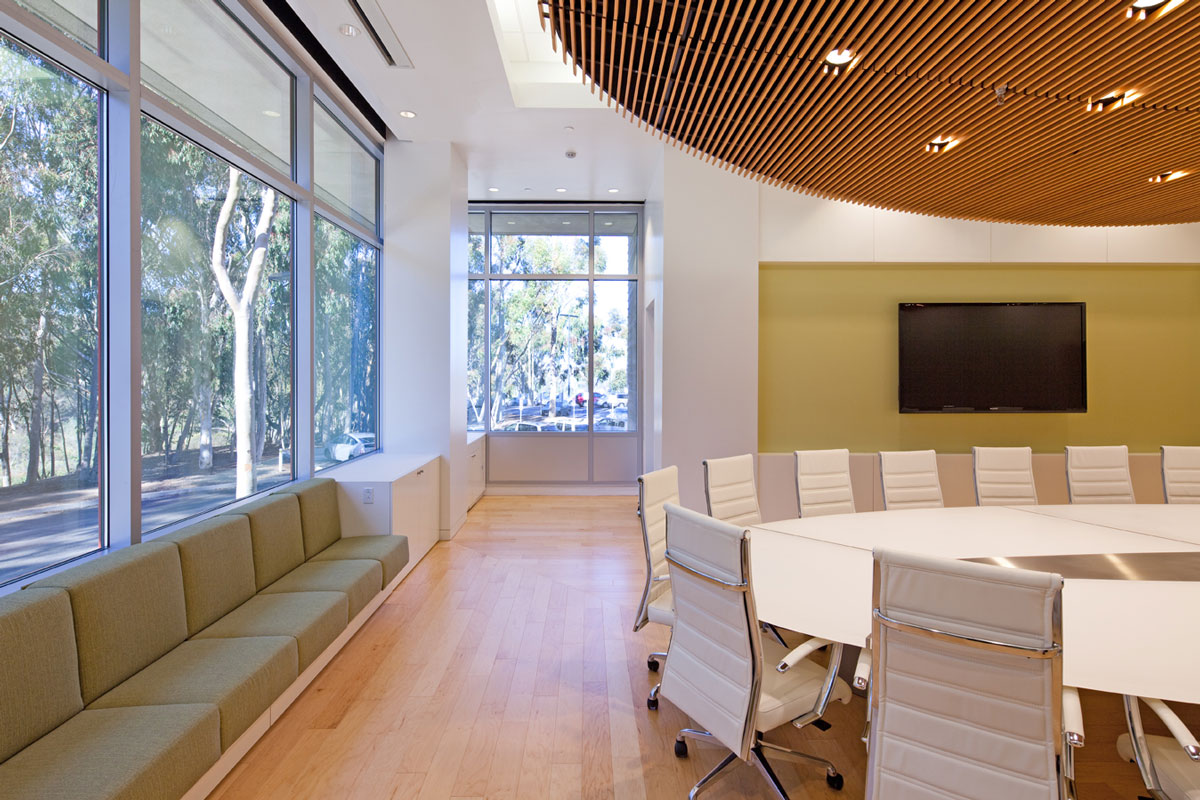 Jacobs Conference Room by SRI