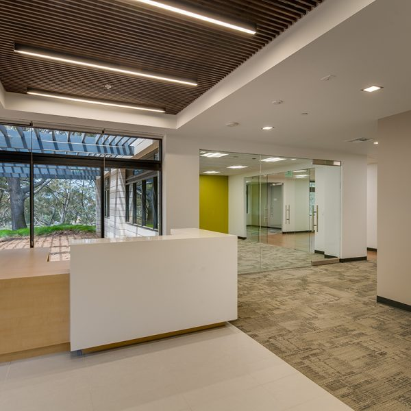 North Torrey Pines Creative Suites by SRI